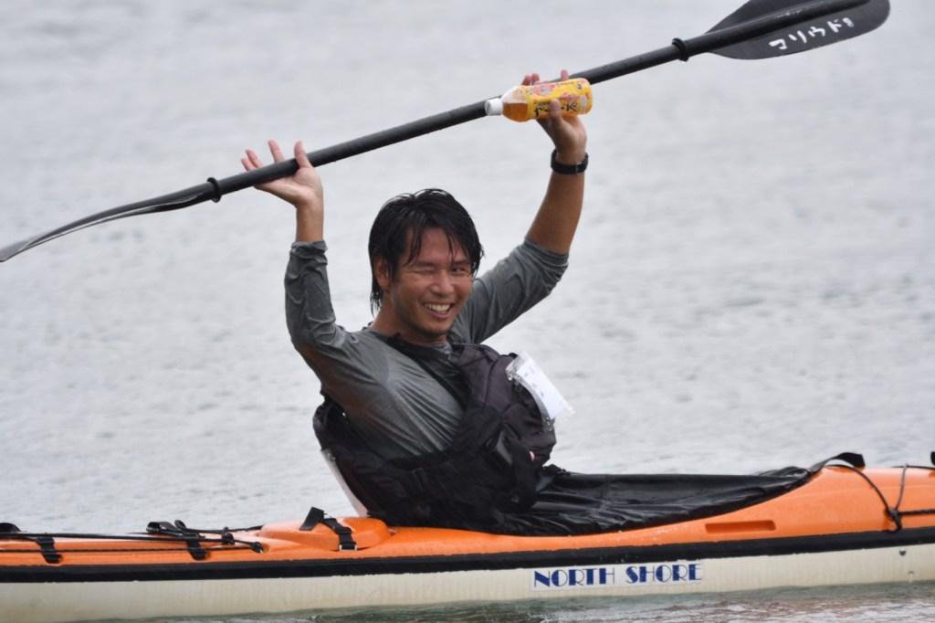 ガイド歴10年以上のツアーガイドが語る「西表島一周シーカヤック冒険記」その1