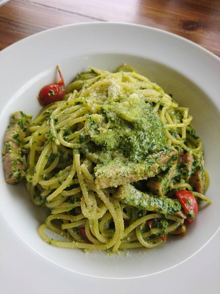 沖縄県で沖縄料理ではなく西表島のイタメシが食べれる「島イタリアン en(エン)」イノシシのカルパッチョがおすすめ!
