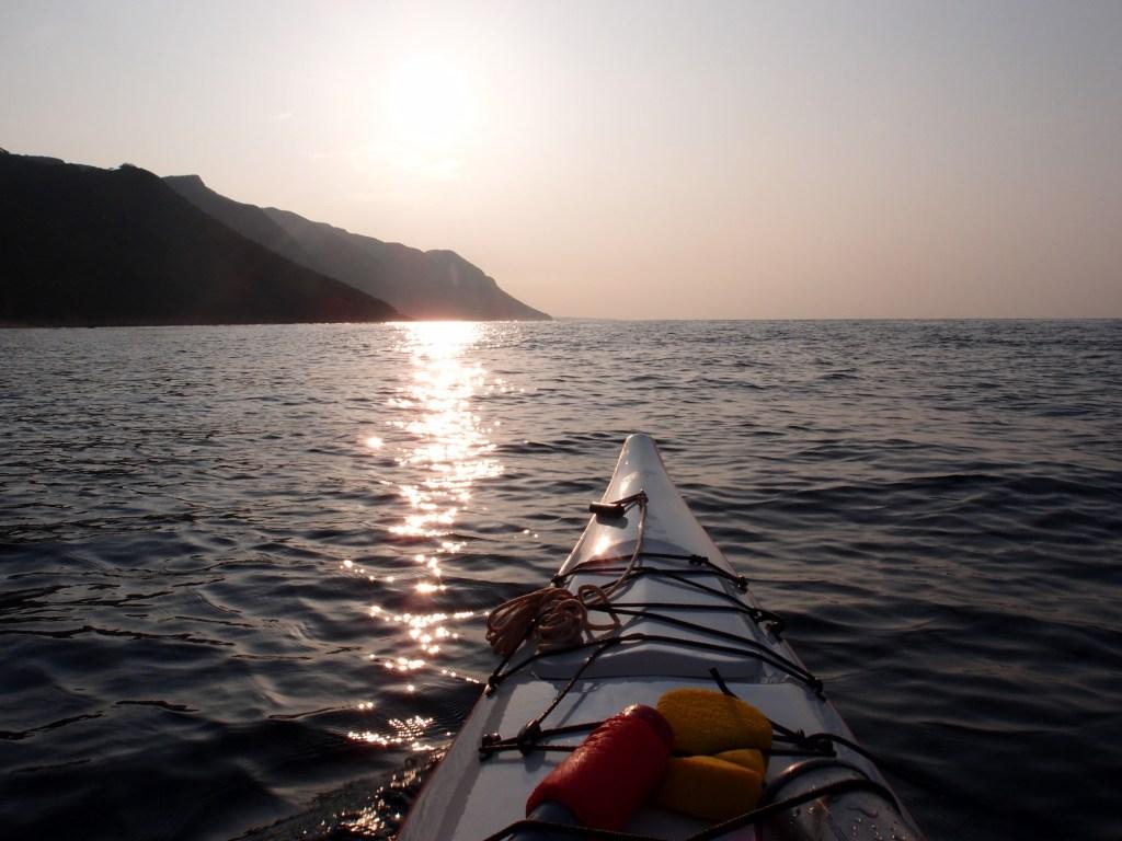 ガイド歴10年以上のツアーガイドが語る「西表島一周シーカヤック冒険記」その3