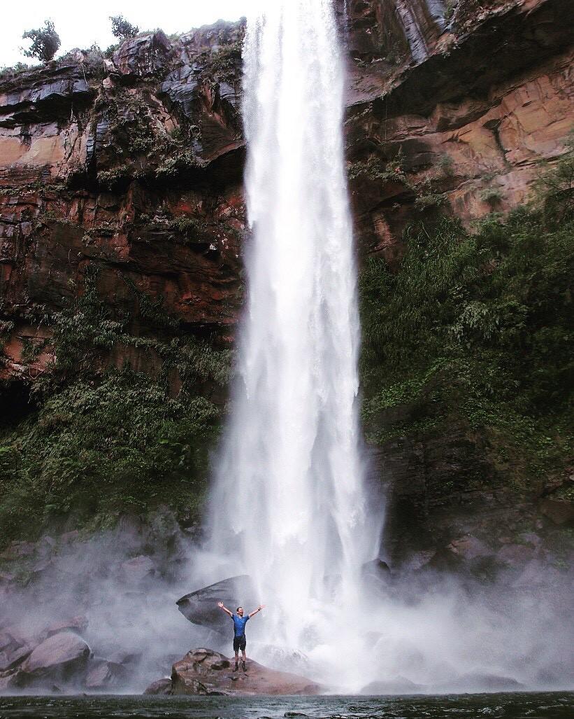 西表島のツアーで有名な滝まとめ。ピナイサーラの滝からマヤグスクの滝まで!