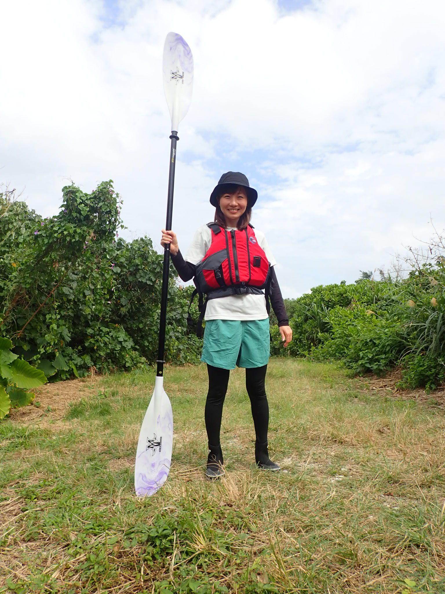 西表島でカヌーツアーやシュノーケルツアーに参加する時の服装のおすすめは?