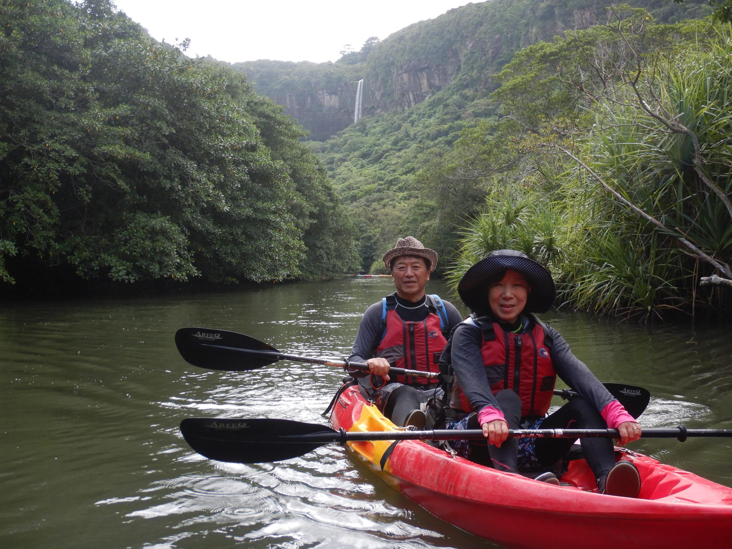 雨返上!ピナイサーラの滝半日ツアーで、最高の結婚記念日\(^^)/