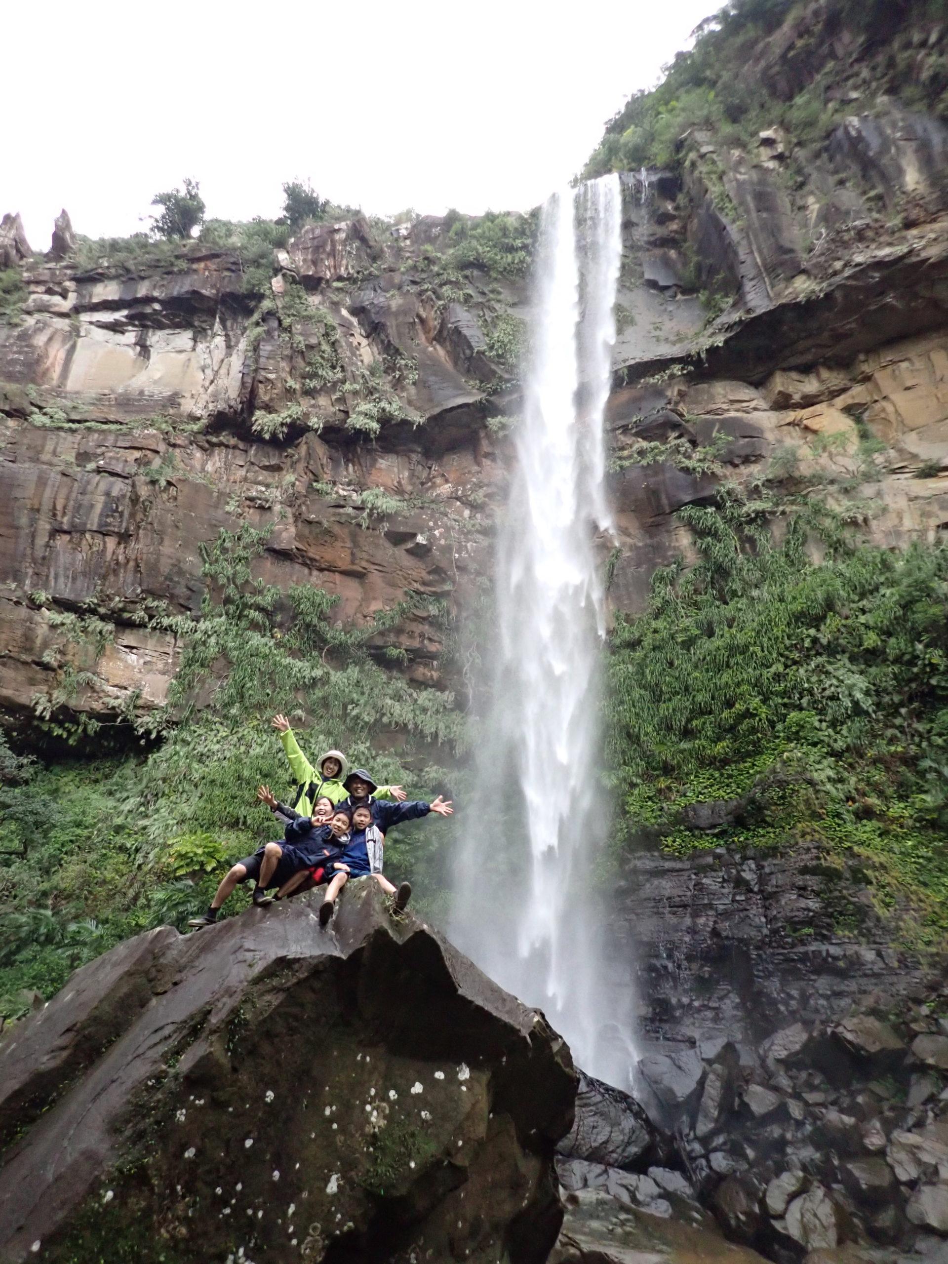 2021年ピナイサーラの滝はじめ!家族でカヌーとトレッキングを満喫!家族旅行にもぴったりの西表島