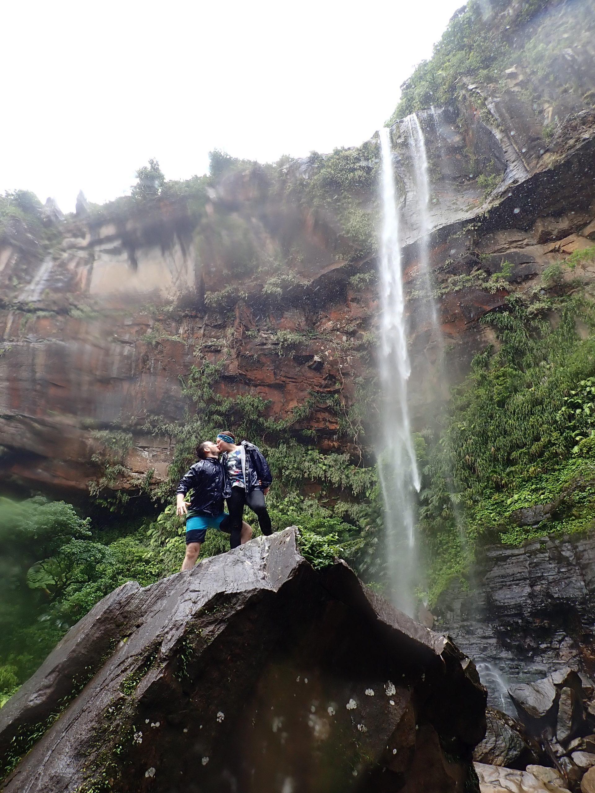 世界に誇れる西表島の大自然!ピナイサーラの滝カヌーツアー
